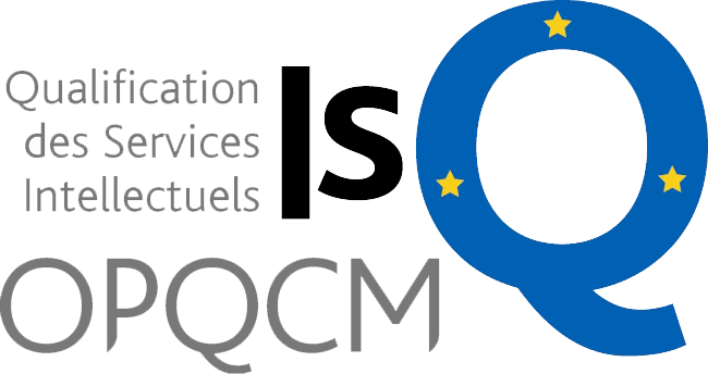 qualification ISQ-OPQCM (Qualification des services Intellectuels)